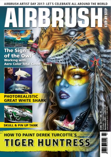 ASBS Magazine 04/17, No. 45