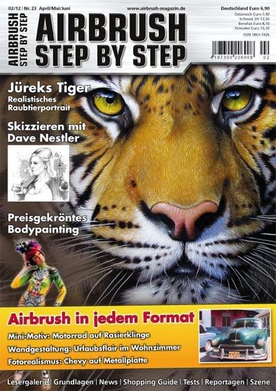 ASBS Magazin 02/12