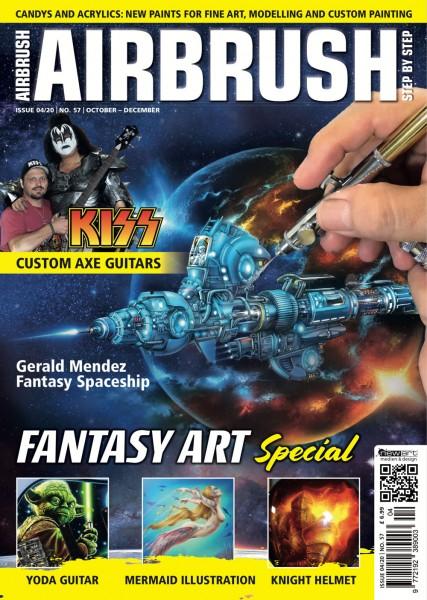 ASBS Magazine 04/20, No. 57