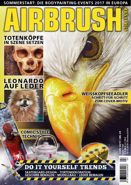 ASBS Magazin 04/17