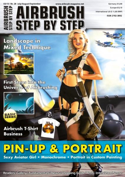 ASBS Magazine 03/13