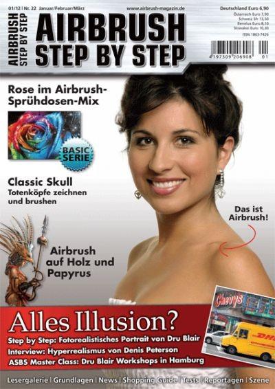 ASBS Magazin 01/12