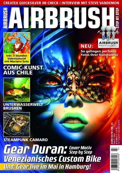 ASBS Magazin 03/18