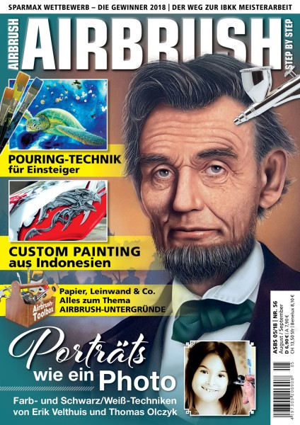 ASBS Magazin 05/18 Nr. 56