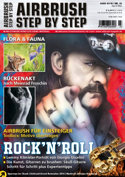 ASBS Magazin 03/16
