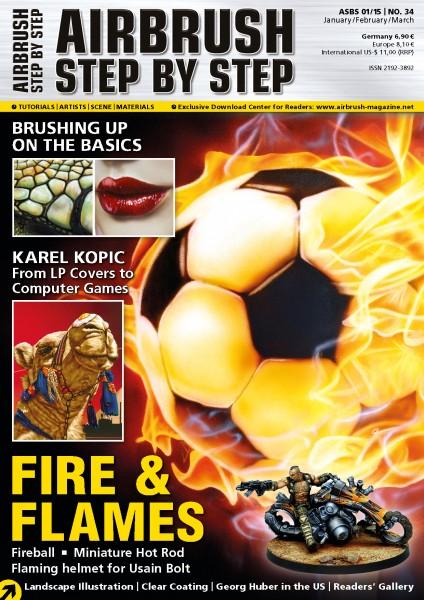 ASBS Magazine 01/15